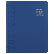 AT A GLANCE Contempo Academic WeeklyMonthly