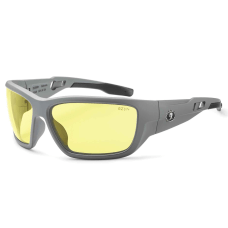 Ergodyne Skullerz Safety Glasses Baldr Matte