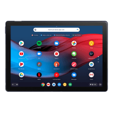 Google Pixel Slate Tablet 123 Screen