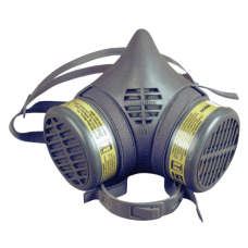 3M 8000 Series Assembled Respirators With