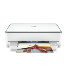 HP Envy 6055 Wireless InkJet All
