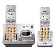 AT T EL52203 2 Handset Expandable