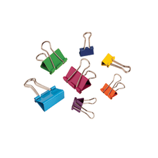Office Depot Brand Fashion Binder Clips