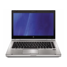 HP 8460P Refurbished Laptop 14 Screen