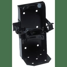 Vehicle Brackets Steel Carbon Dioxide Black
