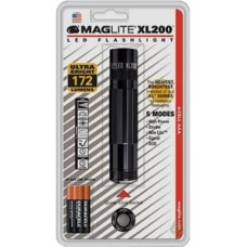 MagLite XL200 LED 3 Cell AAA