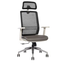 Sinfonia Sing High Back Task Chair