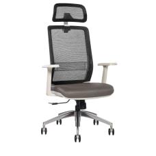 Sinfonia Sing High Back Task Chair