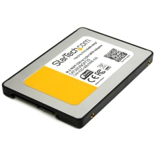 StarTechcom M2 NGFF SSD to 25in