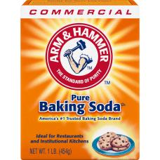 Arm Hammer Pure Baking Soda 16
