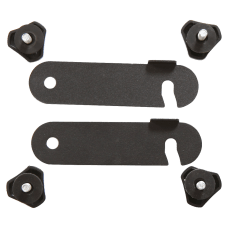 Lorell Flip Top Training Table Connector