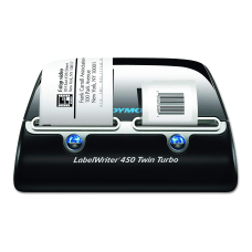 DYMO LabelWriter 450 Twin Turbo Label