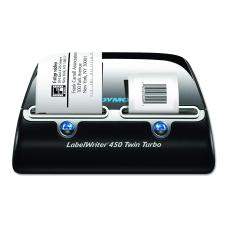 DYMO LabelWriter 450 Twin Turbo Label