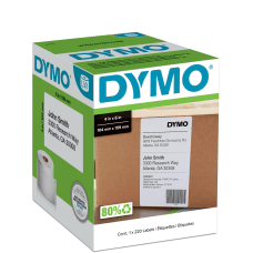 DYMO White LabelWriter Shipping Labels 1951462