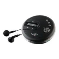 GPX PC332B CD Player Black LCD