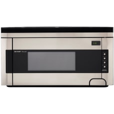 Sharp R 1514 Microwave Oven 1000W