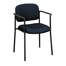 HON Scatter Stacking Guest Chair With