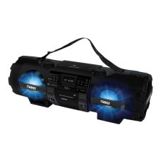 Naxa MP3CD Bass Reflex Boombox PA