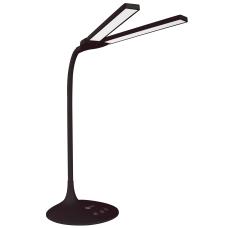OttLite Pivot Dual Shade LED Desk