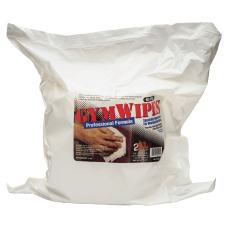 2XL GymWipes Professional Wipes Refills 6