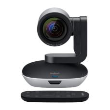 Logitech PTZ Pro 2 Videoconferencing Camera