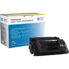 Elite Image Remanufactured Black MICR Toner