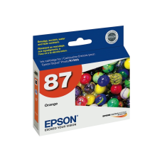 Epson 87 T087920 UltraChrome Hi Gloss