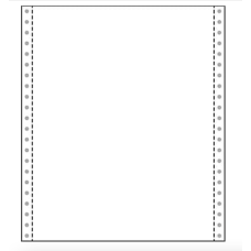 Paris Printworks Professional 2 Part Blank