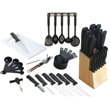 Gibson Home Total Kitchen 41 Piece