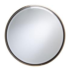 Holly Martin Wais Round Wall Mirror