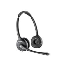 Plantronics 86920 01 Wireless Headset Only
