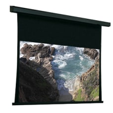 Draper Premier Electric Projection Screen 96