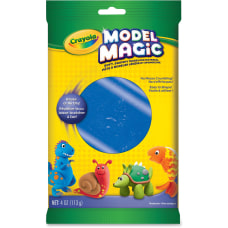 Crayola Model Magic 4 Oz Blue