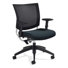 Global Graphic Mesh Back Task Chair