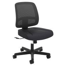 HON ValuTask Mesh Task Chair Black