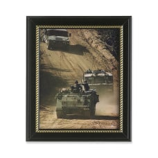 SKILCRAFT US Military Themed Picture Frame