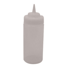 Tablecraft Wide Mouth Squeeze Bottle HD
