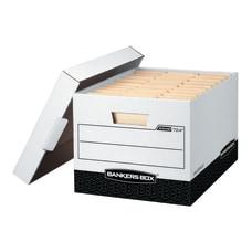 Bankers Box R Kive Storage Boxes