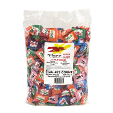 Zots Fizz Power Candy 5 Lb