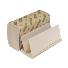 Boardwalk Green Multi Fold Paper Towels