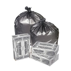 Pitt Plastics Titanium 17 mil Can