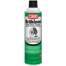 CRC Brakleen Non chlorinated Brake Parts