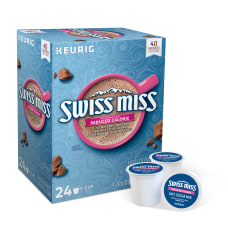 Swiss Miss Reduced Calorie Hot Cocoa