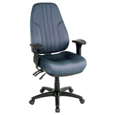 Raynor Miranda Multifunction High Back Chair