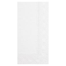 Hoffmaster Napkins 17 x 17 White