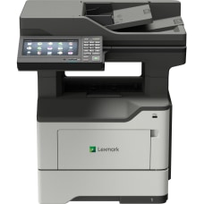 Lexmark MX622ade Monochrome Laser Multifunction Copier