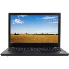 Lenovo ThinkPad T470 Refurbished Laptop 14