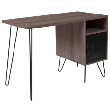 Flash Furniture Woodridge Collection 44 W