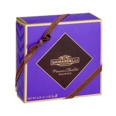 Ghirardelli Premium Chocolate Assortment 425 Oz