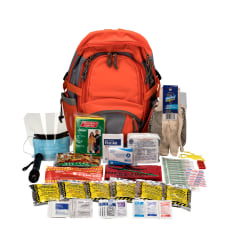 PhysiciansCare Emergency Preparedness First Aid Backpack